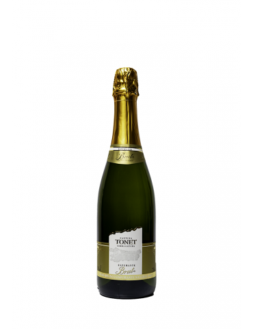 Espumante Natural Brut 750ml