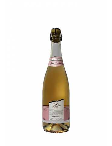 Espumante Moscatel Rose 750ml